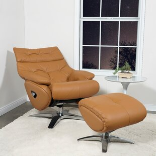 Waddell Lounge Chair by Orren Ellis