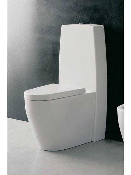Scarabeo By Nameeks Tizi Soft Closing Toilet Seat Cover U0026 Reviews | Wayfair