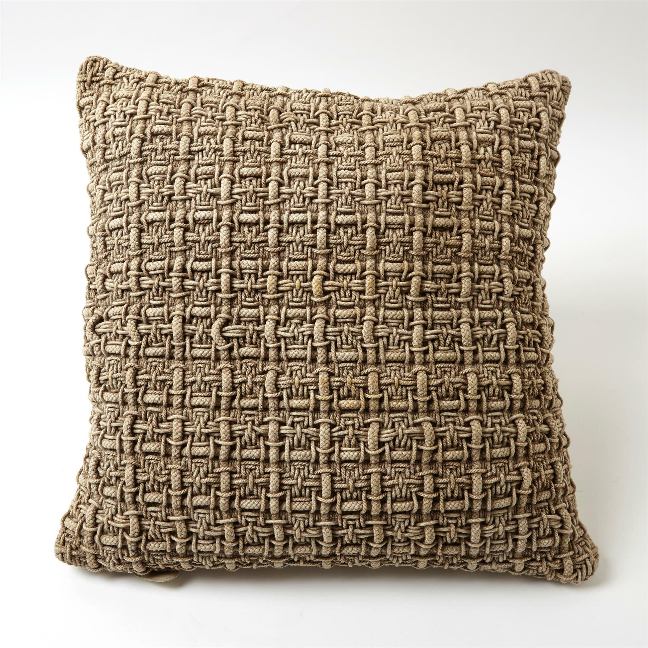 Studio A Square Cotton Pillow Cover Insert Perigold
