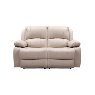 Timmerman Leather Reclining Lo..
