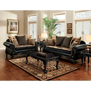 Best Doonans Configurable Living Room Set by Astoria Grand Reviews (2019) & Buyer's Guide