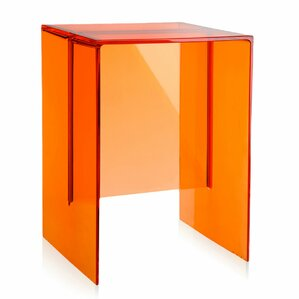 Marvelous Max Beam Side Table