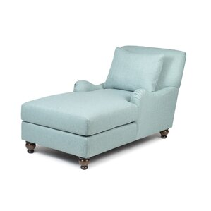 Jasmine Chaise Lounge by Chelsea Home Furnit..