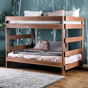 Savings Henson Full over Full Bunk Bed by Mack & Milo Reviews (2019) & Buyer's Guide