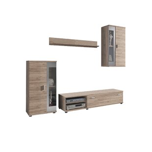 Gerrity Entertainment Unit For TVs Up To 60