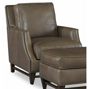 Madigan Armchair by Bradington-Young