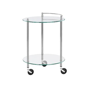Romilly Serving Cart By Fairmont Park