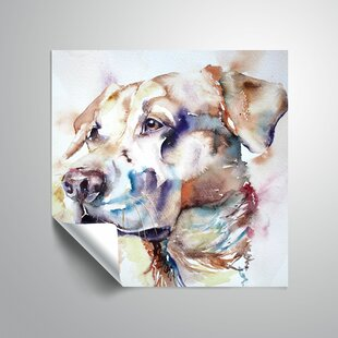 Review Dog 3 Wall Mural by ArtWall