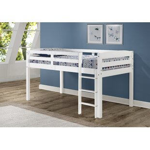 Sandi Junior Loft Bed