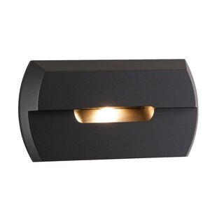 Great Price 1-Light Step Light By CSL