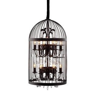 Lolo 12-Light Lantern Pendant by House of..