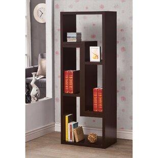 Czerwinski Corner Bookcase By Wrought Studio