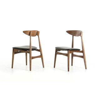 Rayne Charing Side Chair (Set of 2) Corrigan Studio