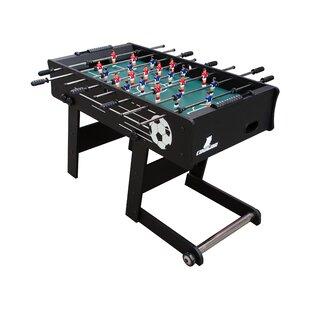 Scorpion Kick Football Table By Freeport Park