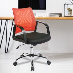 Calypso Office Chair By Symple Stuff