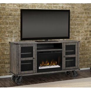 Open Storage Space TV Stand for TVs up to 65