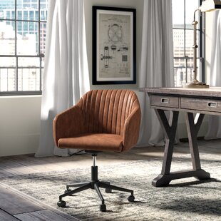 Affordable Price Live Oak Task Chair by Greyleigh Reviews (2019) & Buyer's Guide