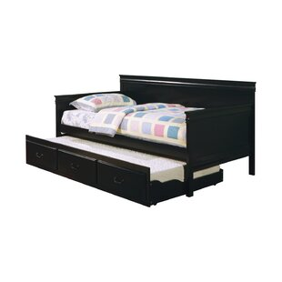Oswald Twin Daybed with Trundle
