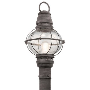 Seaport Outdoor 1-Light Lantern Head