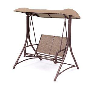 Havana Aluminium Textolene Swing Seat Image