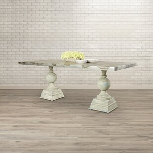 Derik Dining Table by One Allium Way Cool