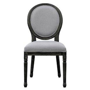 Merrell Upholstered Dining Chair (Set of ..