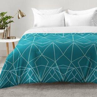 East Urban Home Simplicity 2 Comforter Set