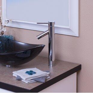Novatto Dalyss Single Hole Bathroom Faucet