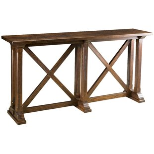 Plaza Console Table by MacKenzie-Dow