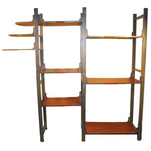 JJ International Etagere Bookcase