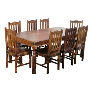 Sheesham Dining Tables You Ll Love Wayfair Co Uk