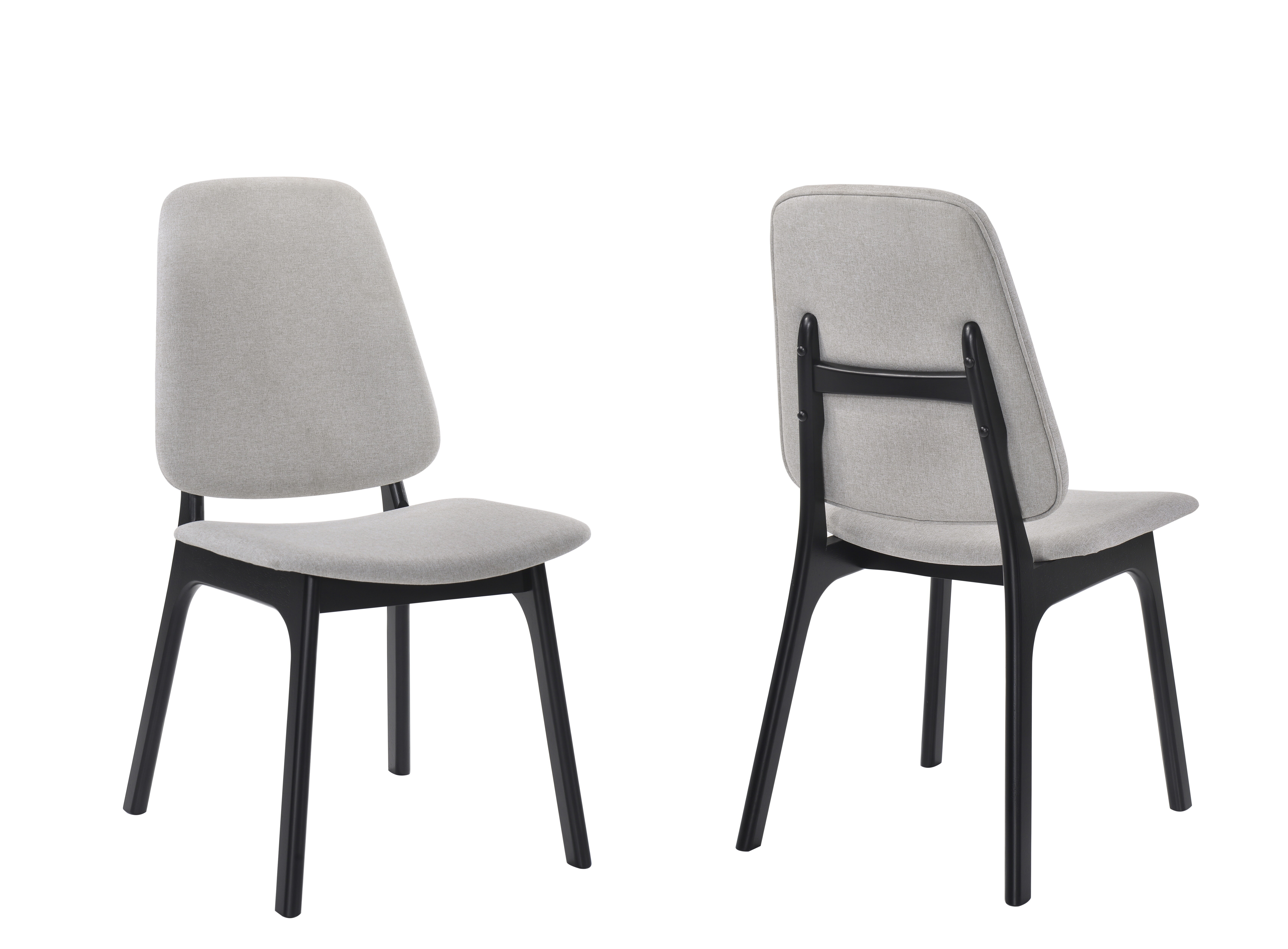 Brilliant Paityn Modern Upholstered Dining Chair Gmtry Best Dining Table And Chair Ideas Images Gmtryco