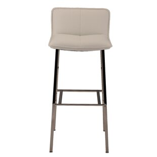 Chappelle 29.5 Bar Stool Brayden Studio