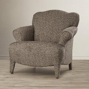 Gardea Armchair by Bloomsbury Market