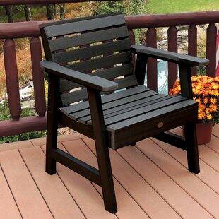 Darby Home Co Lietz Garden Chair