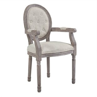 Natalia Upholstered Dining Chair (Set of 4) Ophelia & Co.