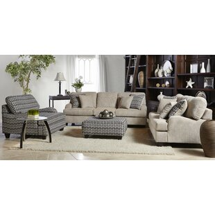 Affordable Olympus Configurable Living Room Set by Flair Reviews (2019) & Buyer's Guide