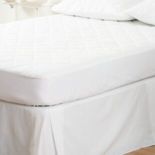 Hypoallergenic Mattress Protector By Wayfair Sleep