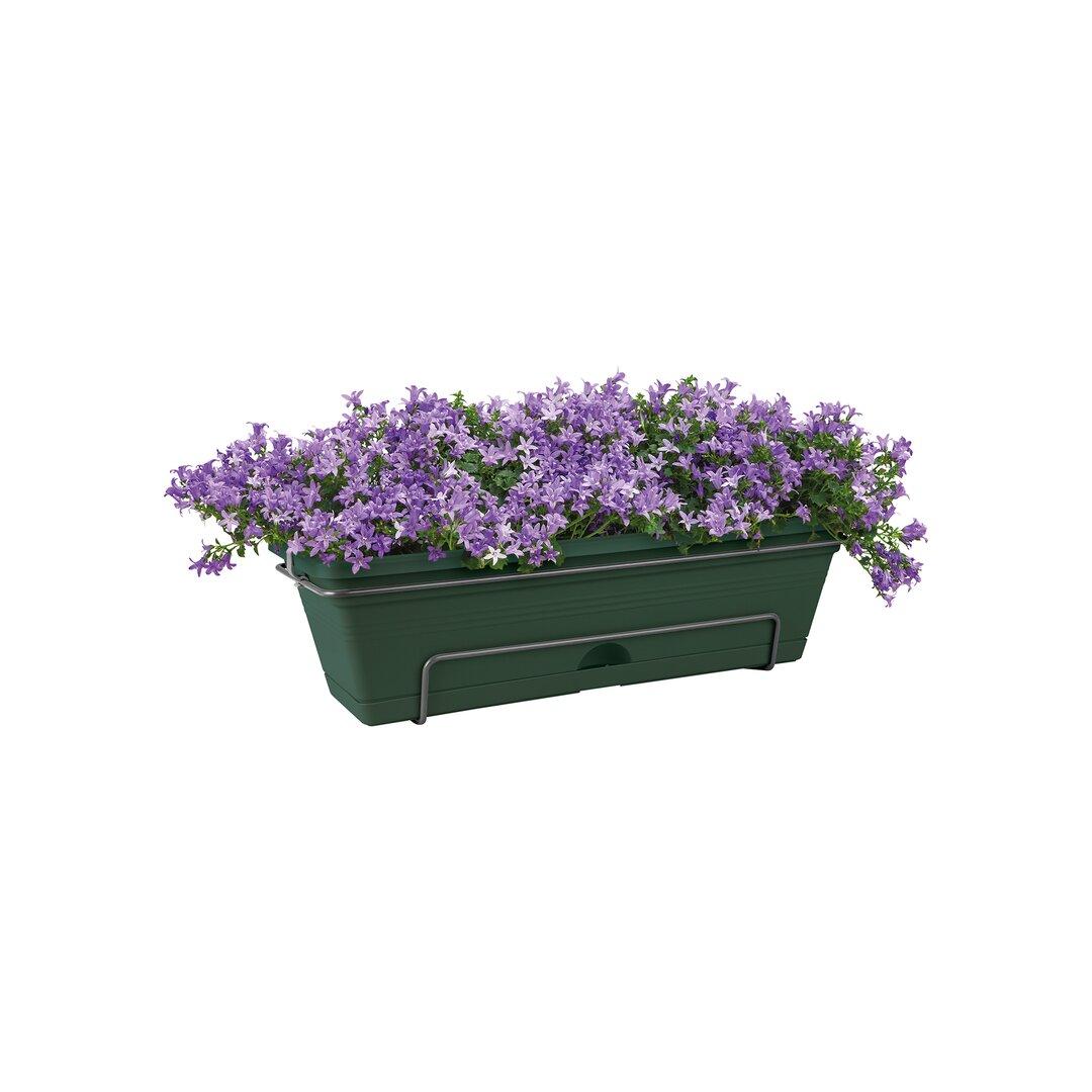Plastic Balcony Planter