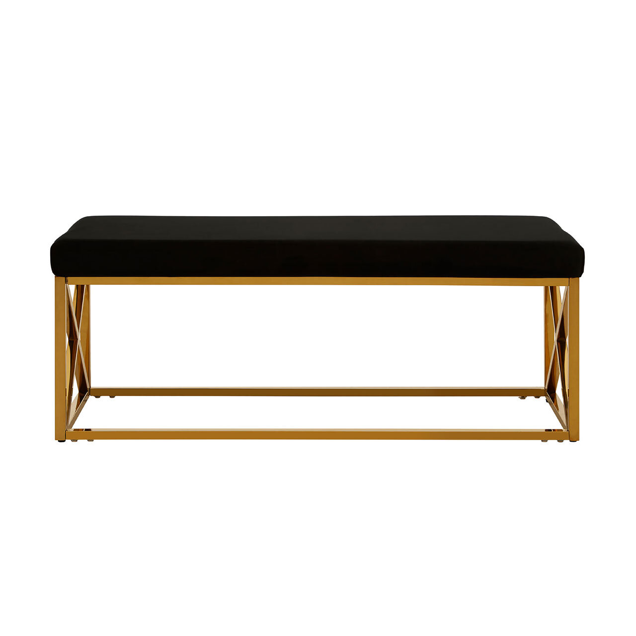 Gold Benches You Ll Love Wayfair Co Uk