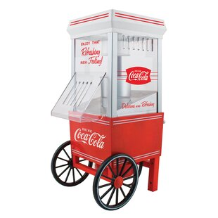 2.5 Oz. Coca-Cola Series Popcorn Maker