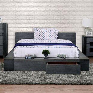 Rudden Storage Standard Bed