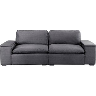 Reviews Granata Modular Sofa by Ebern Designs Reviews (2019) & Buyer's Guide