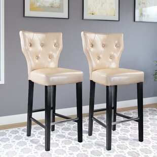 Rosalez 31 Bar Stool (Set of 2)