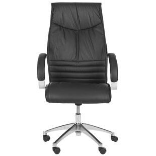 Affordable Price Martell Executive Chair by Safavieh Reviews (2019) & Buyer's Guide