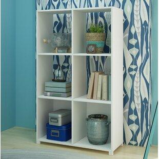 Benin Cube Bookcase by Latitude Run