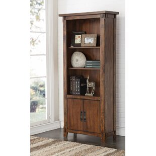 Portal Standard Bookcase by Three Posts Discount