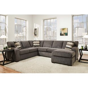 Red Barrel Studio Stricker Sectional