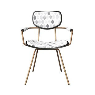Ivy Bronx Batson Upholstered Dining Chair