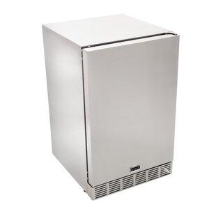 20.5-inch 4.1 cu. ft. Undercounter Compact Refrigerator